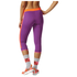 adidas Women's Stella Sport 3/4 Training Tights - Purple: Image 3
