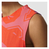adidas Women's Stella Sport Cotton Training Tank Top - Pink: Image 5