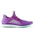 adidas Women's Edge Lux Running Shoes - Purple: Image 1