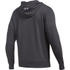 Under Armour Men's Triblend Full Zip Hoody - Asphalt Heather: Image 2