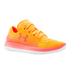 Under Armour Women's SpeedForm Slingride Running Shoes - Glow Orange: Image 2