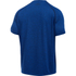 Under Armour Men's Tech Short Sleeve T-Shirt - Royal/Black: Image 2