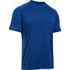 Under Armour Men's Tech Short Sleeve T-Shirt - Royal/Black: Image 1