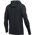 Under Armour Men's Triblend Pullover Hoody - Asphalt Heather: Image 2