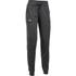 Under Armour Women's Tech Pants - Carbon Heather: Image 1