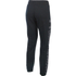 Under Armour Women's Favourite Fleece Pants - Black: Image 2