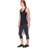 Under Armour Women's HeatGear CoolSwitch Short Sleeve Tank - Black: Image 4