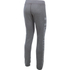 Under Armour Women's Favourite Fleece Pants - Carbon Heather: Image 2