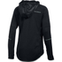 Under Armour Women's Swacket Full Zip Hoody - Black: Image 2