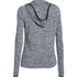 Under Armour Women's Tech Twist Hoody - Black: Image 2