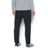 Under Armour Men's Swacket Pants - Black: Image 4