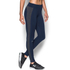 Under Armour Women's ColdGear Armour Leggings - Navy: Image 3