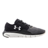 Under Armour Men's SpeedForm Fortis 2 Running Shoes - Black/Glacier Grey: Image 1