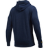 Under Armour Men's Retro Batman Triblend Hoody - Navy: Image 2