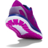 Under Armour Women's SpeedForm Slingride Running Shoes - Purple Lights/White: Image 3
