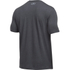 Under Armour Men's Sportstyle Logo T-Shirt - Black/Steel/Stealth Grey: Image 2