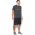 Under Armour Men's Sportstyle Logo T-Shirt - Black/Steel/Stealth Grey: Image 4