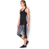 Under Armour Women's Tech Victory Tank - Black: Image 4