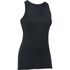 Under Armour Women's Tech Victory Tank - Black: Image 1