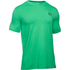 Under Armour Men's Sportstyle Left Chest Logo T-Shirt - Boost/Nova Teal: Image 1