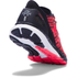 Under Armour Women's Charged Bandit 2 - Pink Chroma: Image 3