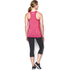 Under Armour Women's Colorblock Tech Tank - Knock Out: Image 5