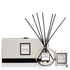 Stoneglow Silver Birch and Black Pepper Candle and Reed Gift Set: Image 1