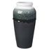 Broste Copenhagen Tall Ceramic Vase: Image 1