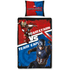 Captain America: Civil War Panel Duvet Set: Image 3