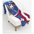 Captain America: Civil War Polar Fleece Blanket - 100 x 150cm: Image 2