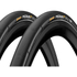 Continental Podium TT Tubular Tyre Twin Pack: Image 1