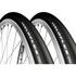Veloflex CarbonTubular Tyre Twin Pack: Image 1