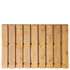 Graccioza Spa Bamboo Bathroom Duckboard