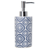 Sorema Indigo Bath Bathroom Accessories (Set of 3)