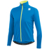 Sportful Kids' Softshell Jacket - Blue/Yellow: Image 1