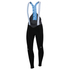 Sportful Super Total Comfort Bib Tights - Black: Image 1