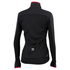 Sportful Women's Allure Softshell Jacket - Black/Grey: Image 2