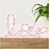 Nylon Love - Pink: Image 1