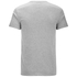 Breaking Bad Men's Square T-Shirt - Light Grey Marl: Image 2