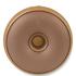 Lexon Hoop Rechargeable Speaker - Gold: Image 1
