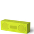 Lexon Tykho Booster Wireless Speaker - Lime: Image 1