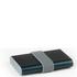Lexon Fine Power Bank Mobile Charger - Blue: Image 1