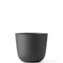 Menu Wire Plant Pot - Black