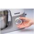 Kenwood KVC5000 Chef Sense Stand Mixer - Silver: Image 2