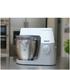 Kenwood KVC5000 Chef Sense Stand Mixer - Silver: Image 4