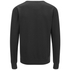 Dissident Men's Clere Pique Sweatshirt - Black: Image 2
