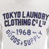 Tokyo Laundry Men's Point Hendrick Long Sleeve Top - Oatgrey Marl: Image 3