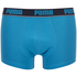 Puma Men's 2-Pack Trunks - Blue/Navy: Image 2