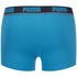 Puma Men's 2-Pack Trunks - Blue/Navy: Image 3