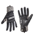 Nalini RED Thermo Gloves - Black: Image 1